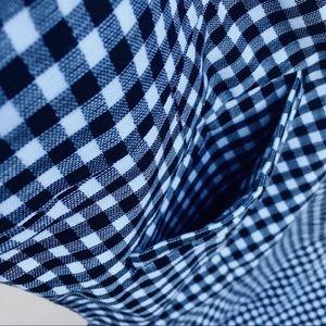 LOFT Pants - 🐜LOFT •• Checkered Trousers